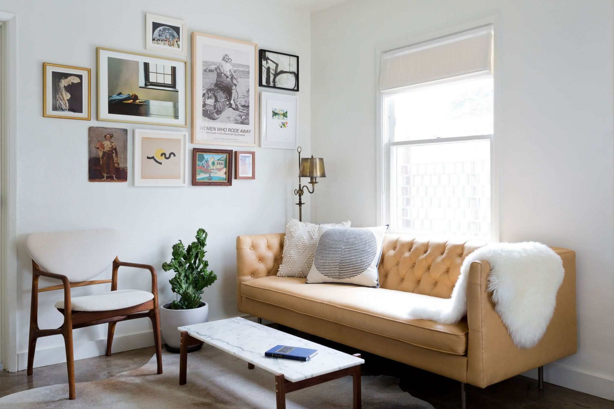 11 Simple Small Living Room Ideas Brimming With Style
