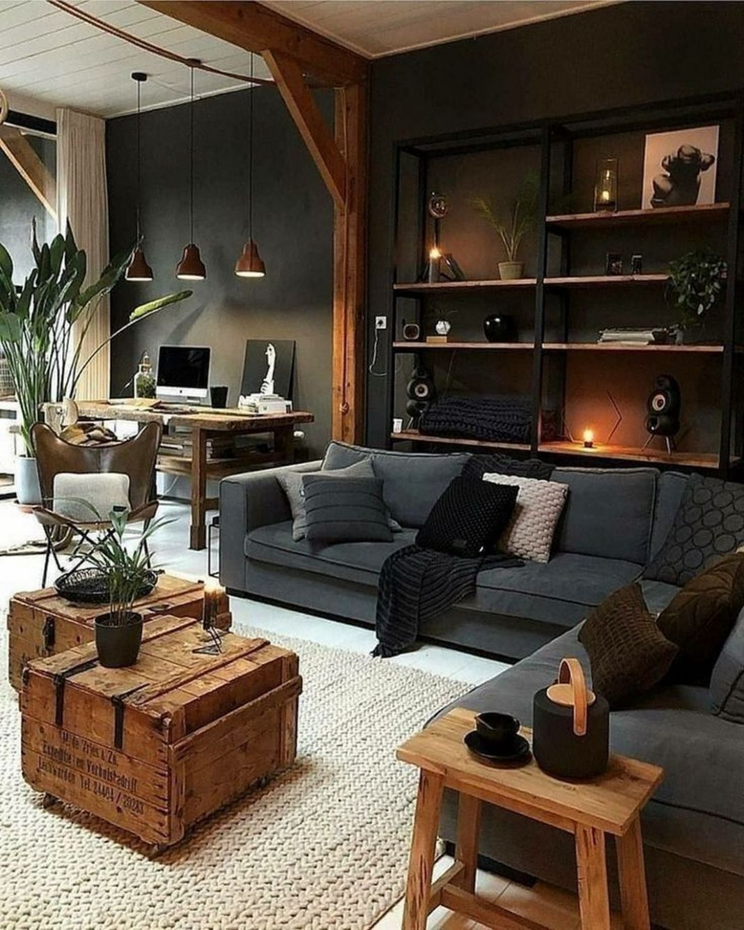 11+ Small Cozy Living Room Decorating Ideas For Your Apartment ..