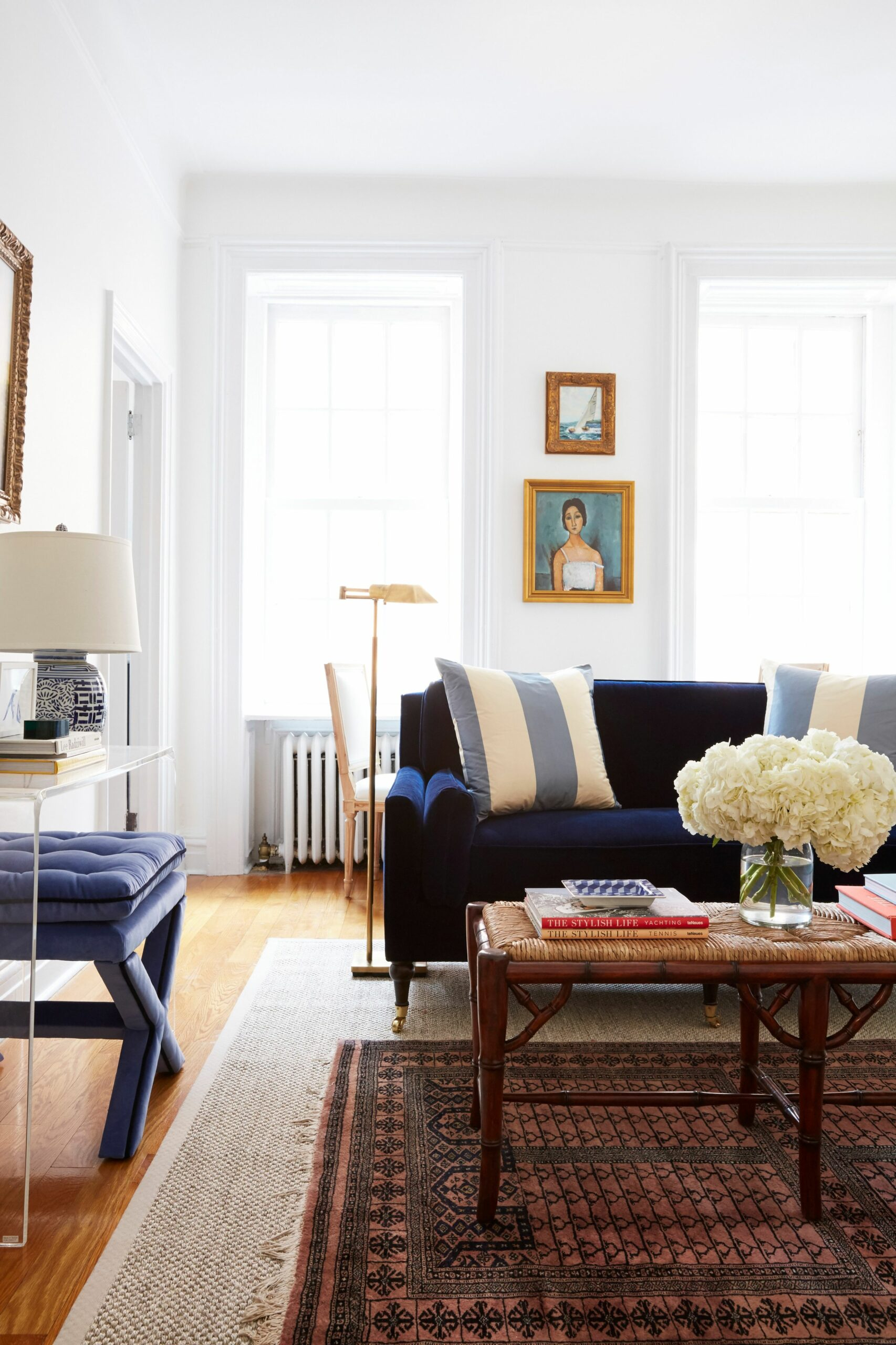 11 Small Living Room Ideas That Will Maximize Your Space ...