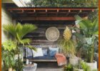 ➤11 small rustic terrace garden design ideas with low budget to ...