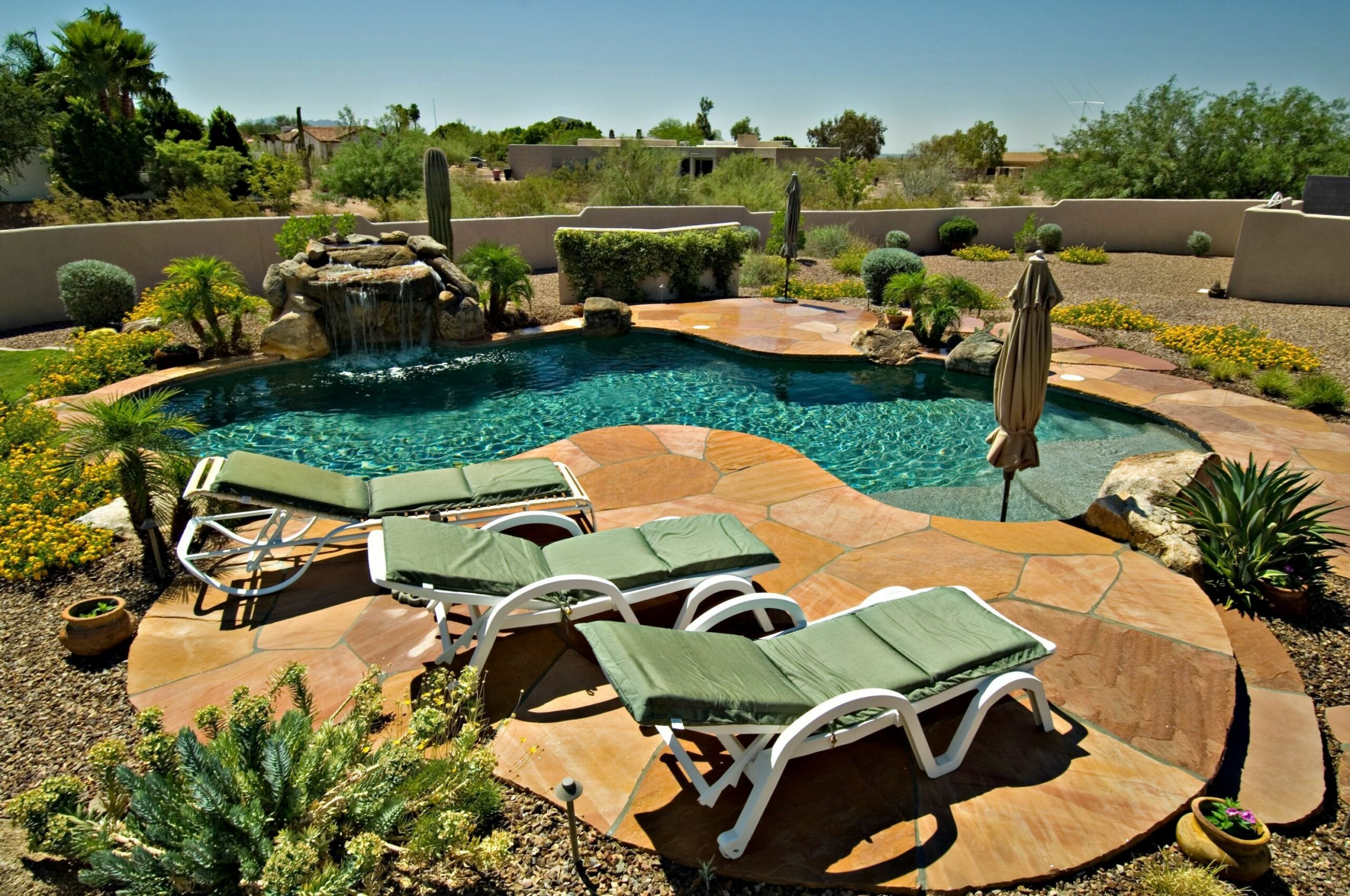11 Smart Tricks of How to Upgrade Pool Landscaping Ideas For Small ..