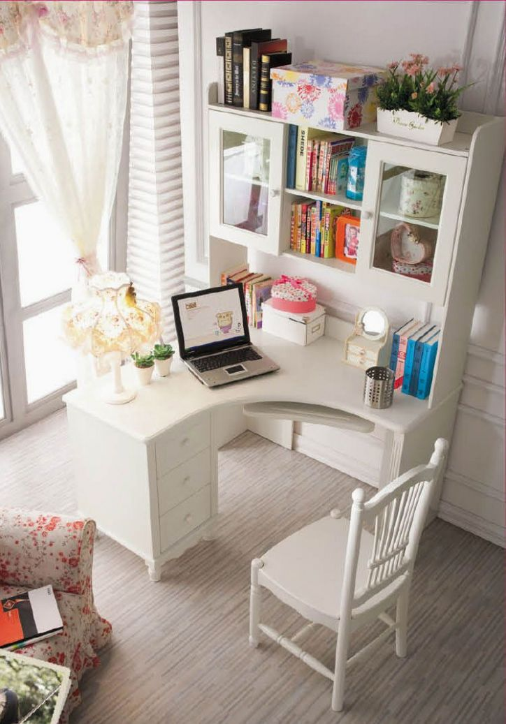11 Sophisticated Ways To Style Your Home Office (With images ..