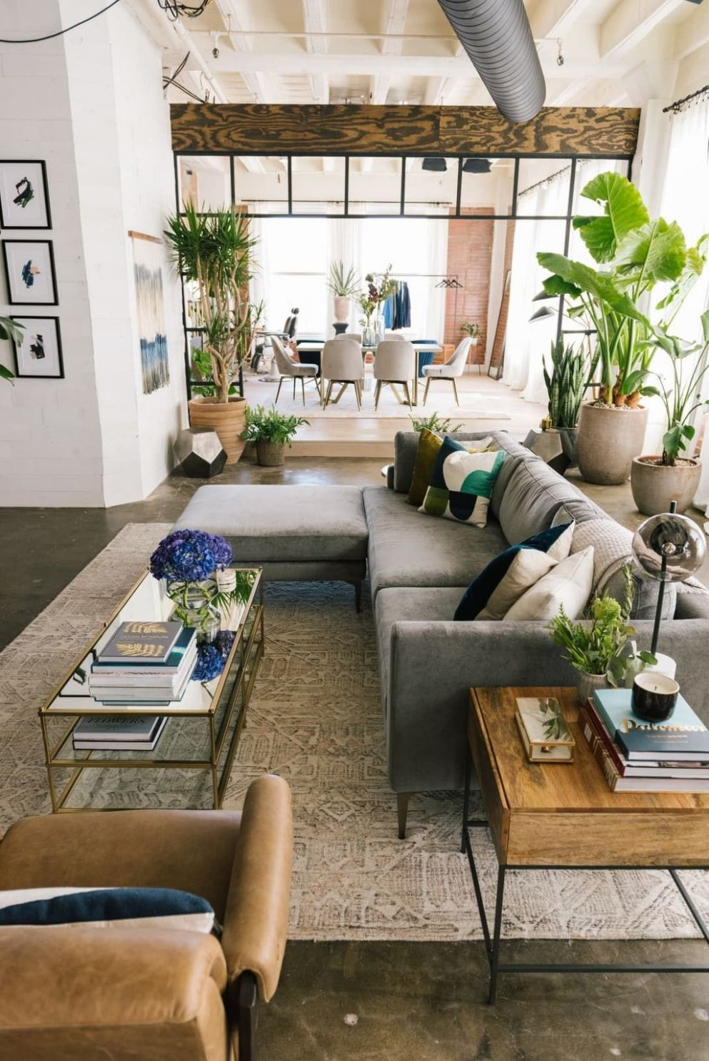 11 Stunning Loft Apartment Decorating Ideas You Should Try in 11 ...