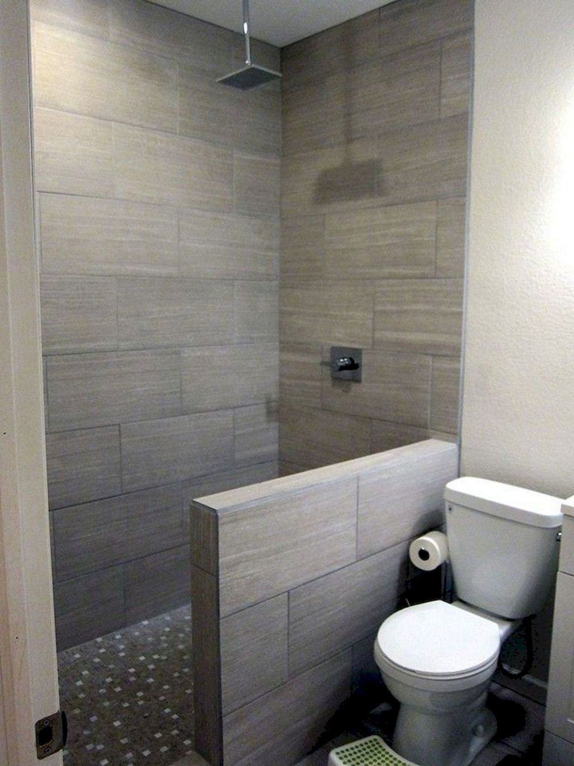 11 Stunning Small Bathroom Ideas On A Budget (With images) | Small ...