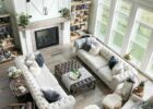 11+ Stylish Space Design Ideas For Cozy Room To Try Asap | Open ...