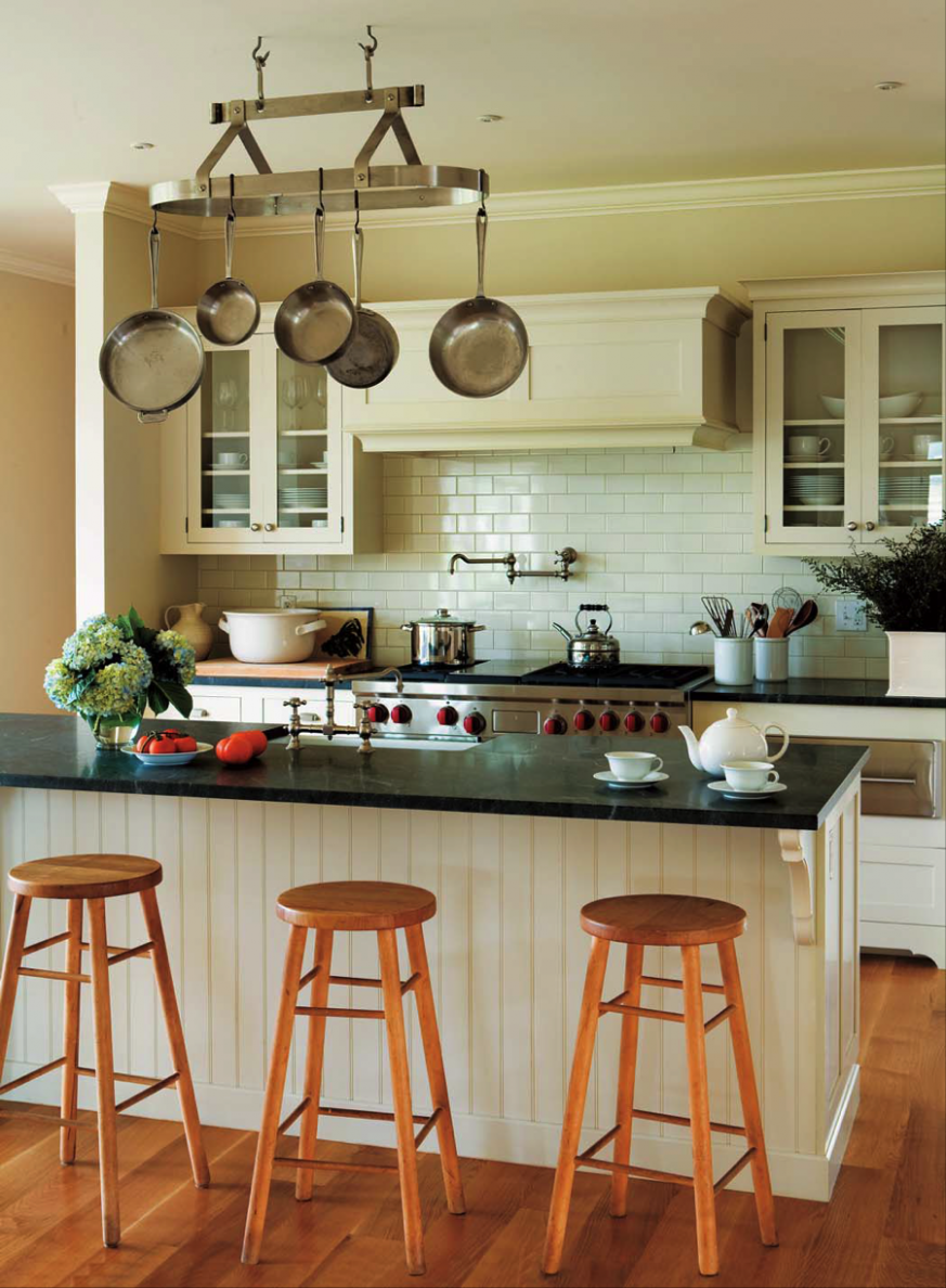11 Tips for Finding Your Small-Kitchen Style | Quarto Knows Blog - kitchen ideas you can use