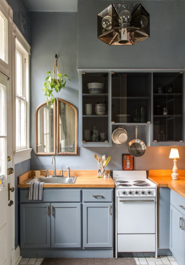 11+ Unique Small Kitchen Ideas That You've Never Seen Before ...