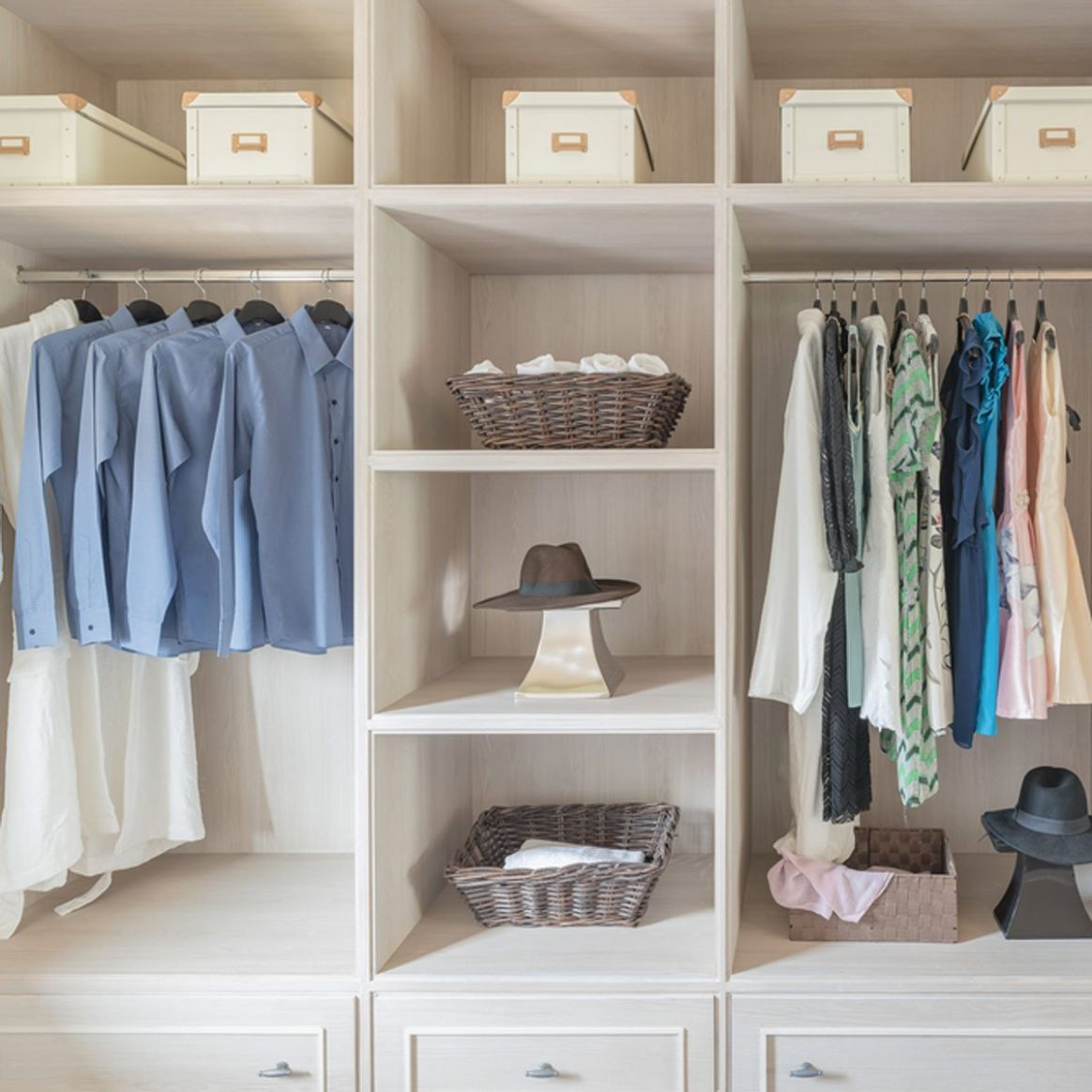 11 Walk-In Closets to Die For — The Family Handyman