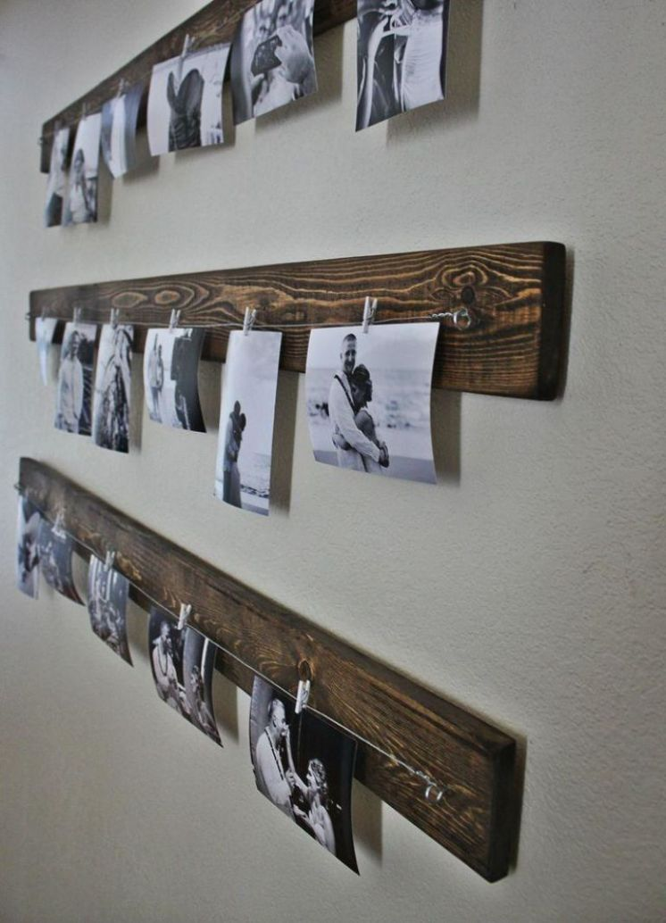 12 Amazing DIY wall décor ideas, Transform your home into an abode ..