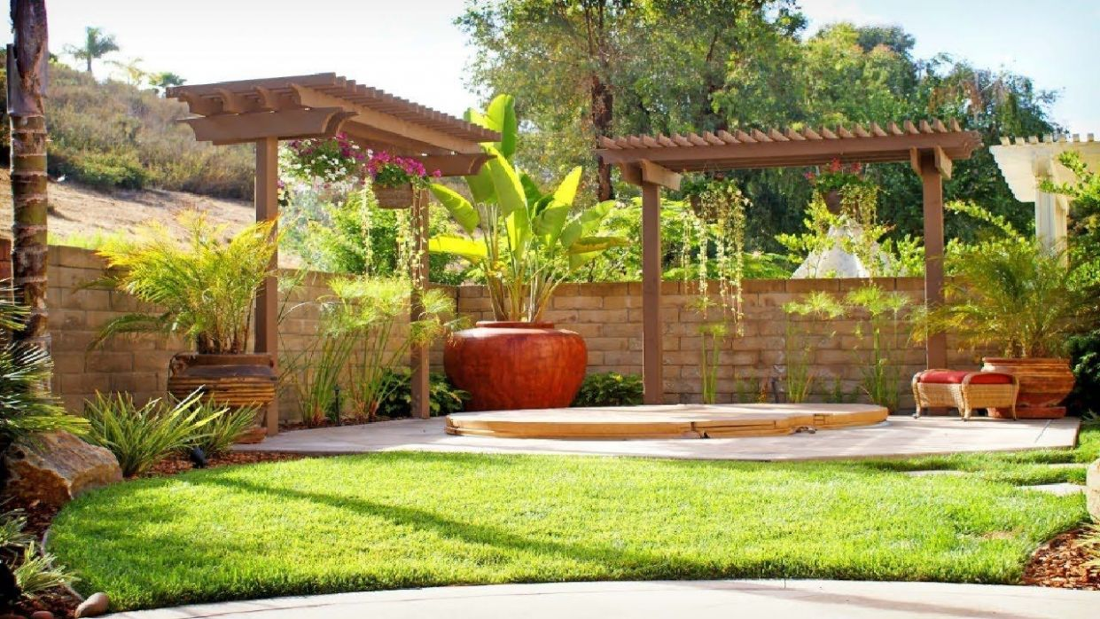 12 Amazing San Diego Backyard Landscaping Ideas (With images ...