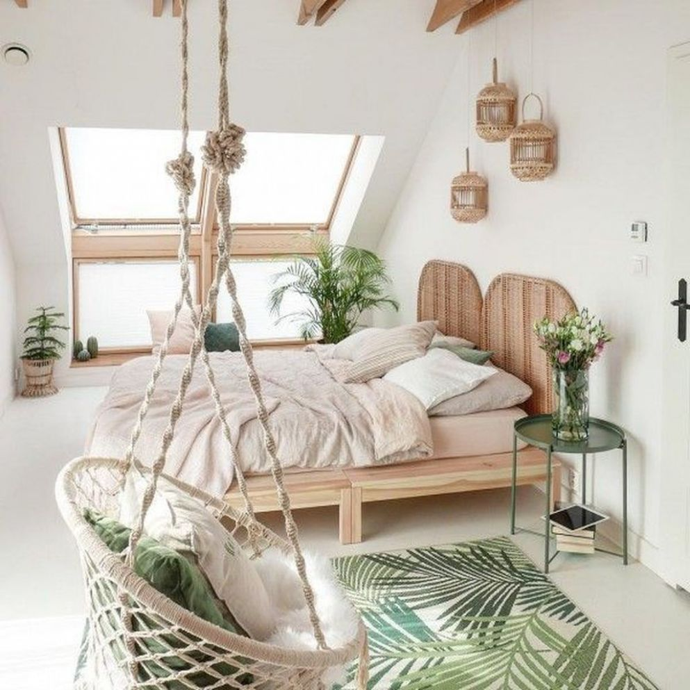 12 Awesome Tropical Bedroom Decor Ideas Perfect For This Summer ..