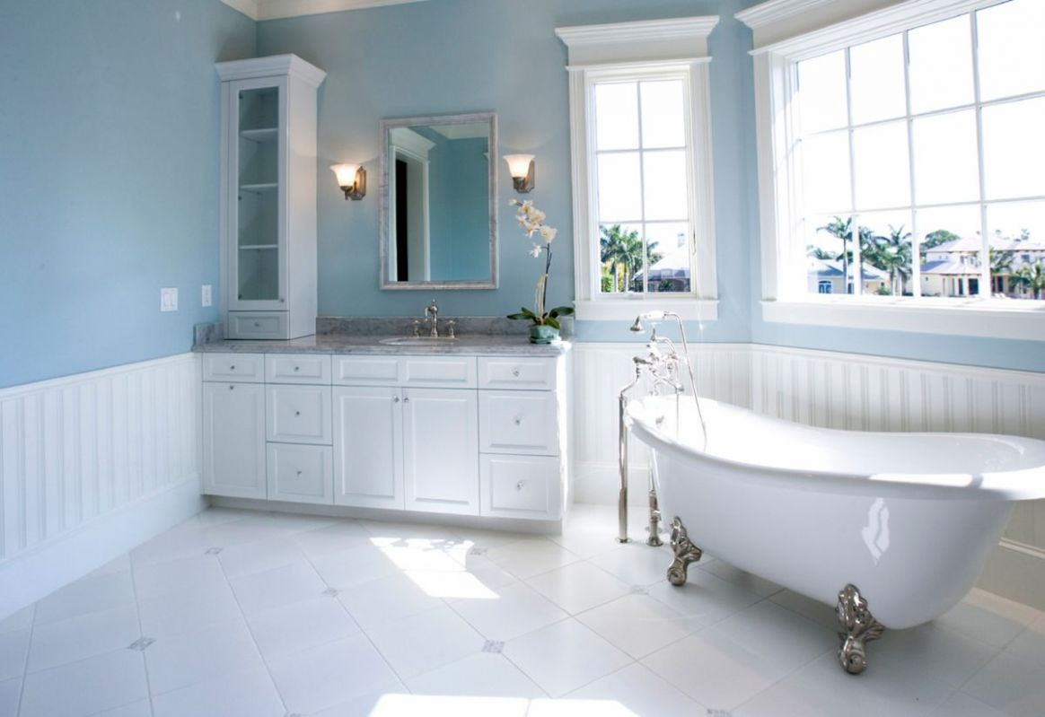 12 Bathroom Color Schemes You Never Knew You Wanted