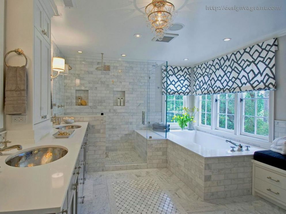 12 Bathroom Window Ideas That Will Blow Your Mind