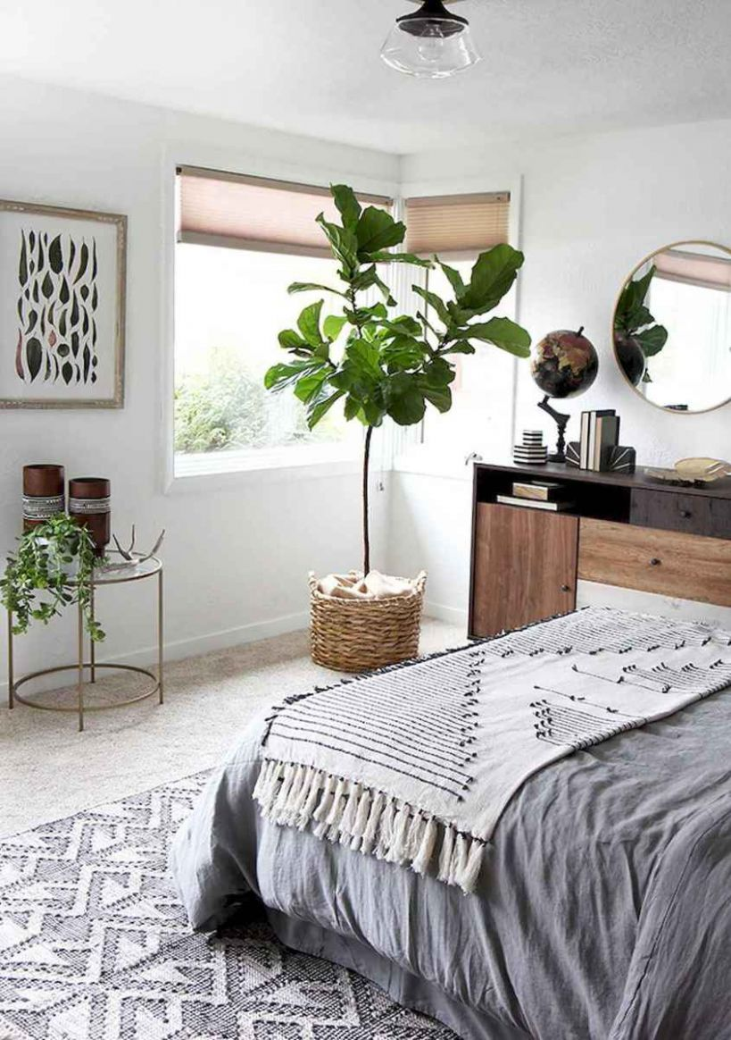 12 beautiful eclectic bedroom decorating ideas (12) - Roomadness
