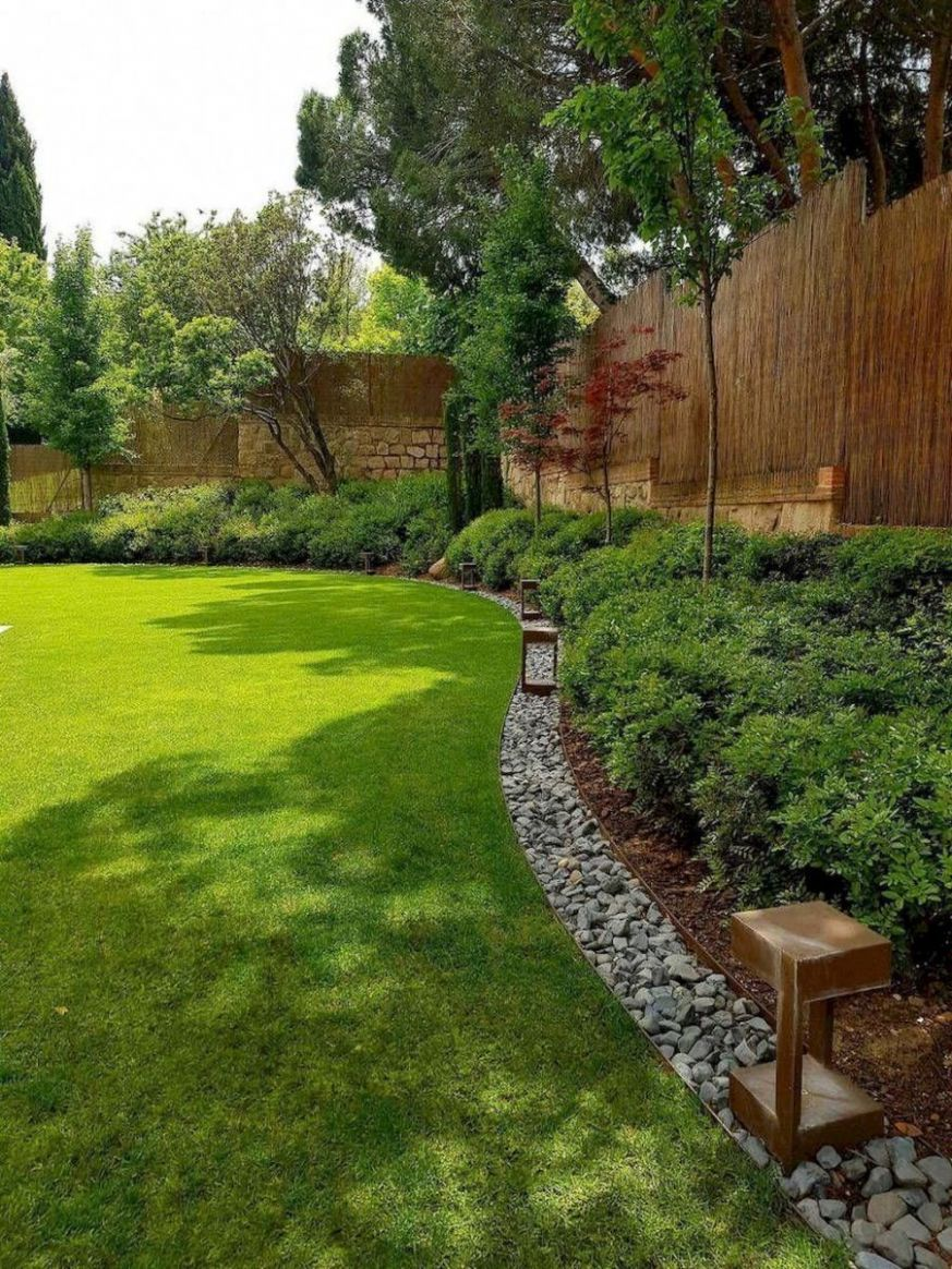 12 Beautiful Front Yard Garden Pathways Landscaping Ideas | Small ...