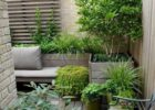 12+ Beautiful Small Backyard Landscaping Ideas #backyardshed ...