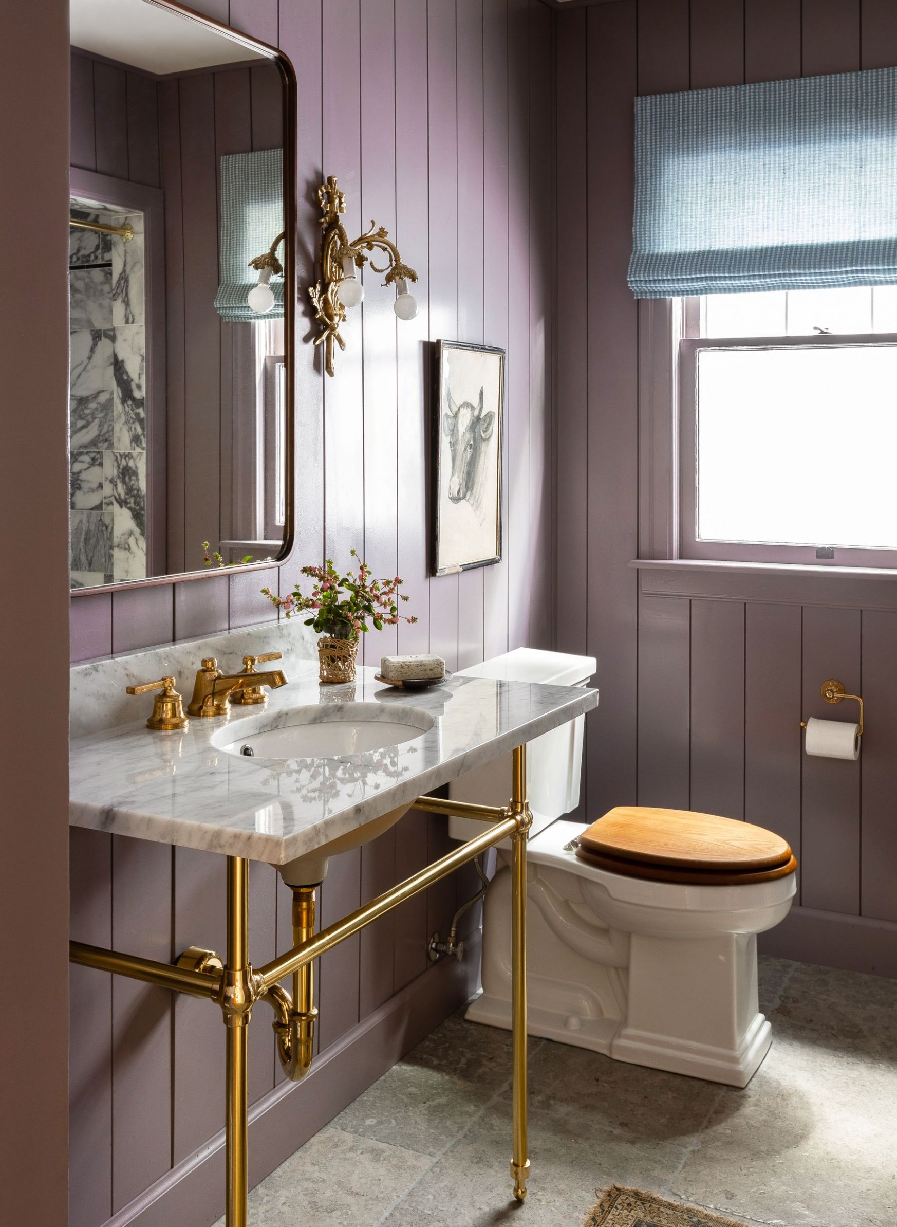 12 Best Bathroom Colors - Top Paint Colors for Bathroom Walls