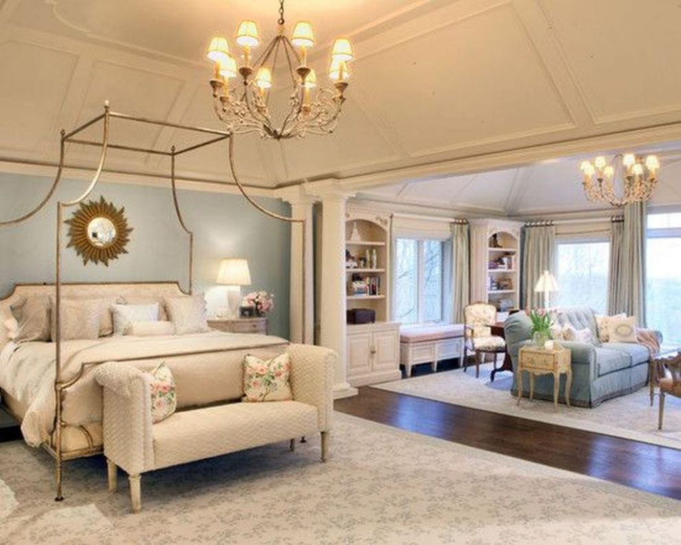 12 Best Romantic Luxurious Master Bedroom Ideas For Amazing Home ...