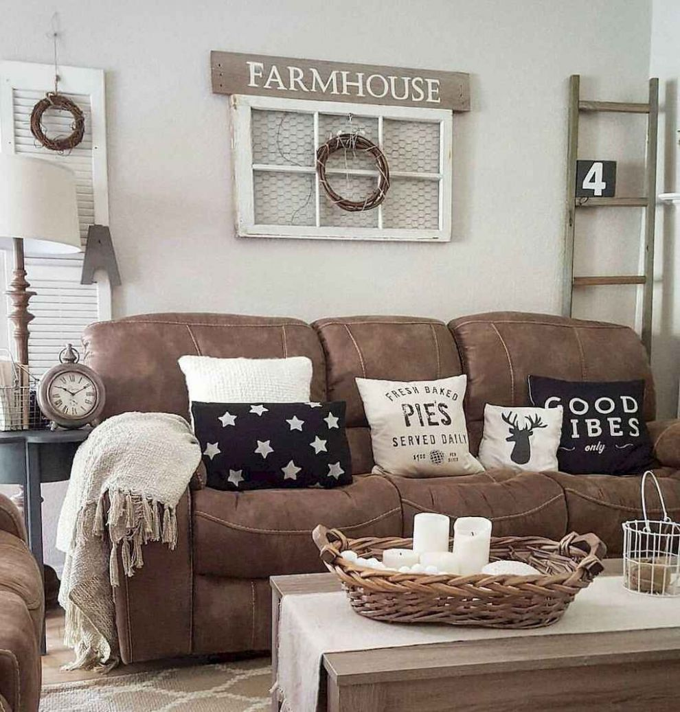 12 Best Rustic Apartment Living Room Decor Ideas and Makeover (12 ..