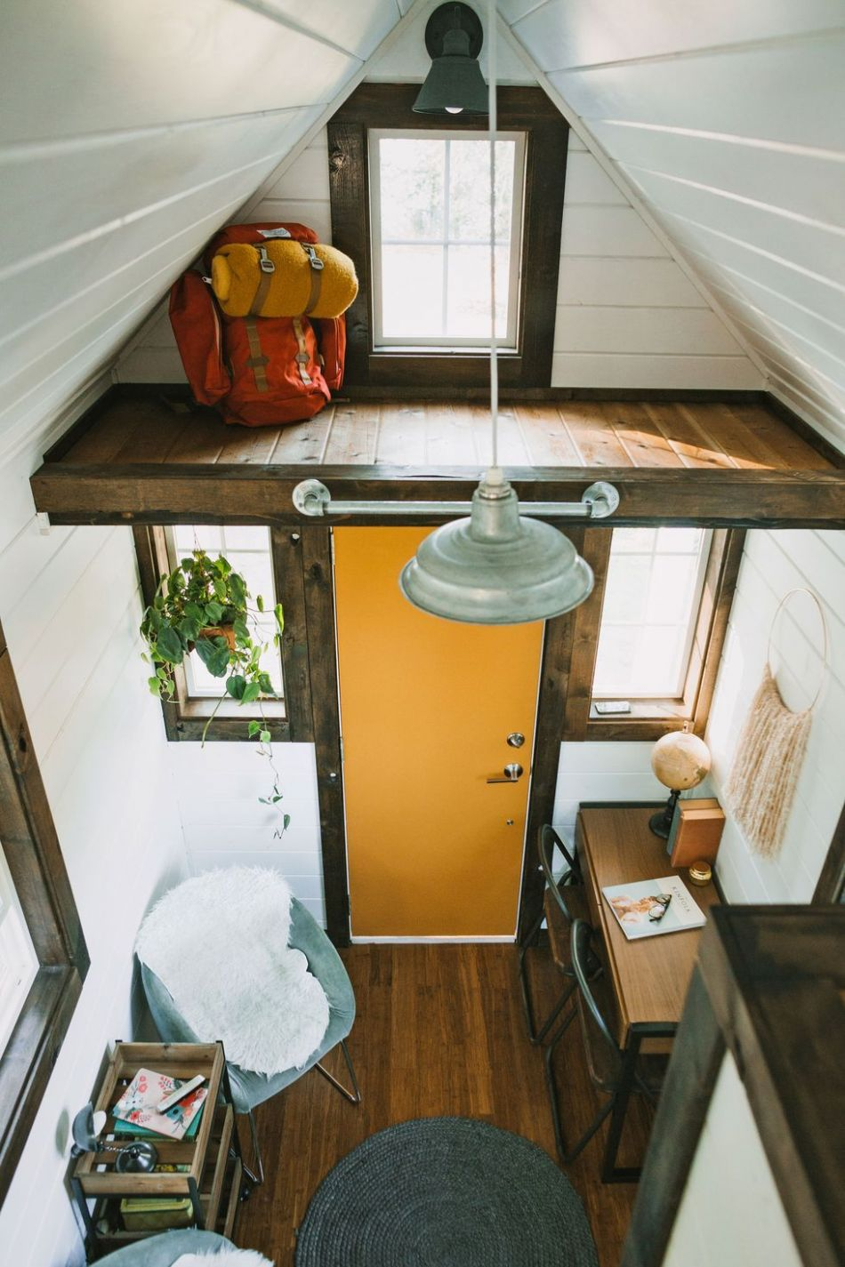 12 Best Tiny Houses 12 - Small House Pictures & Plans - tiny house design