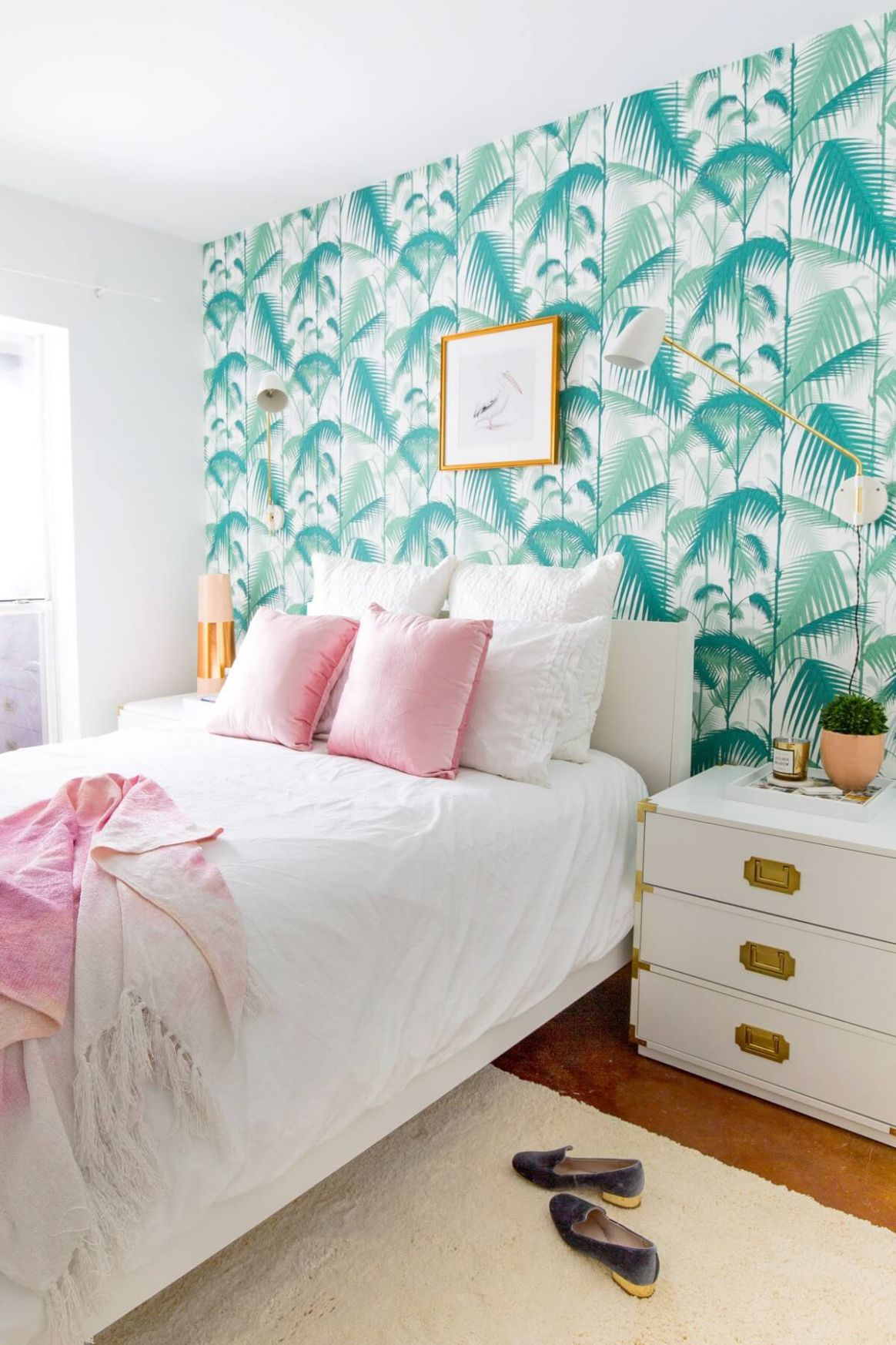 12 Best Tropical Style Decorating Ideas and Designs for 12 - bedroom ideas tropical