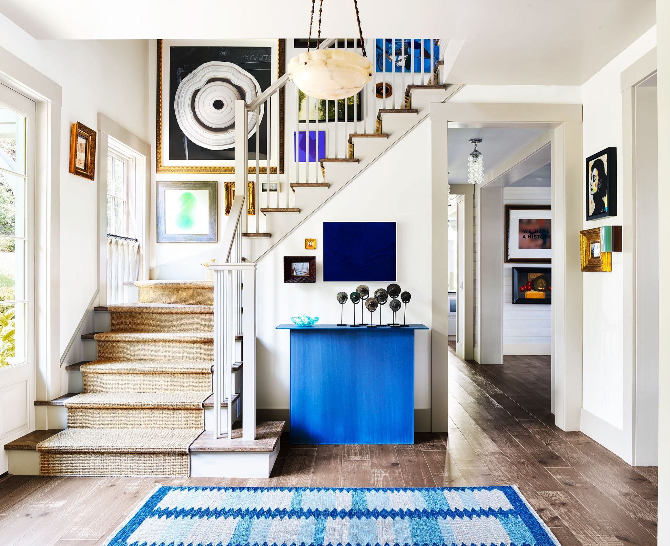 12 Best Wall Art Ideas For Every Room - Cool Wall Decor And Prints - wall decor ideas next