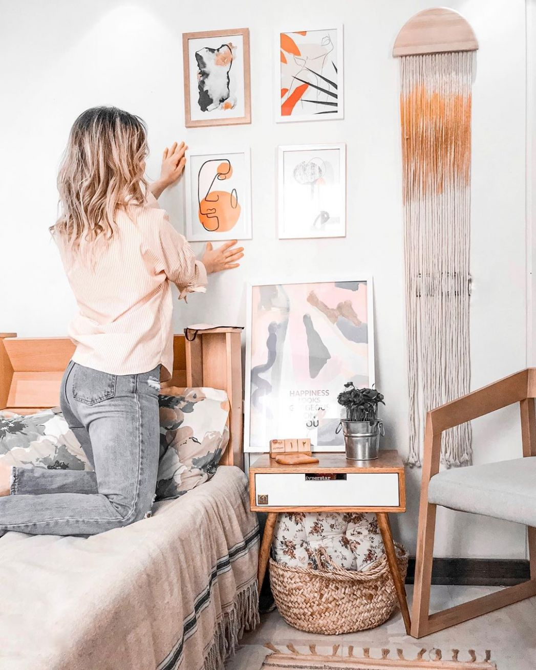 12 Best Wall Decor Ideas For 12 You Should Try Out | Decoholic - wall decor ideas next