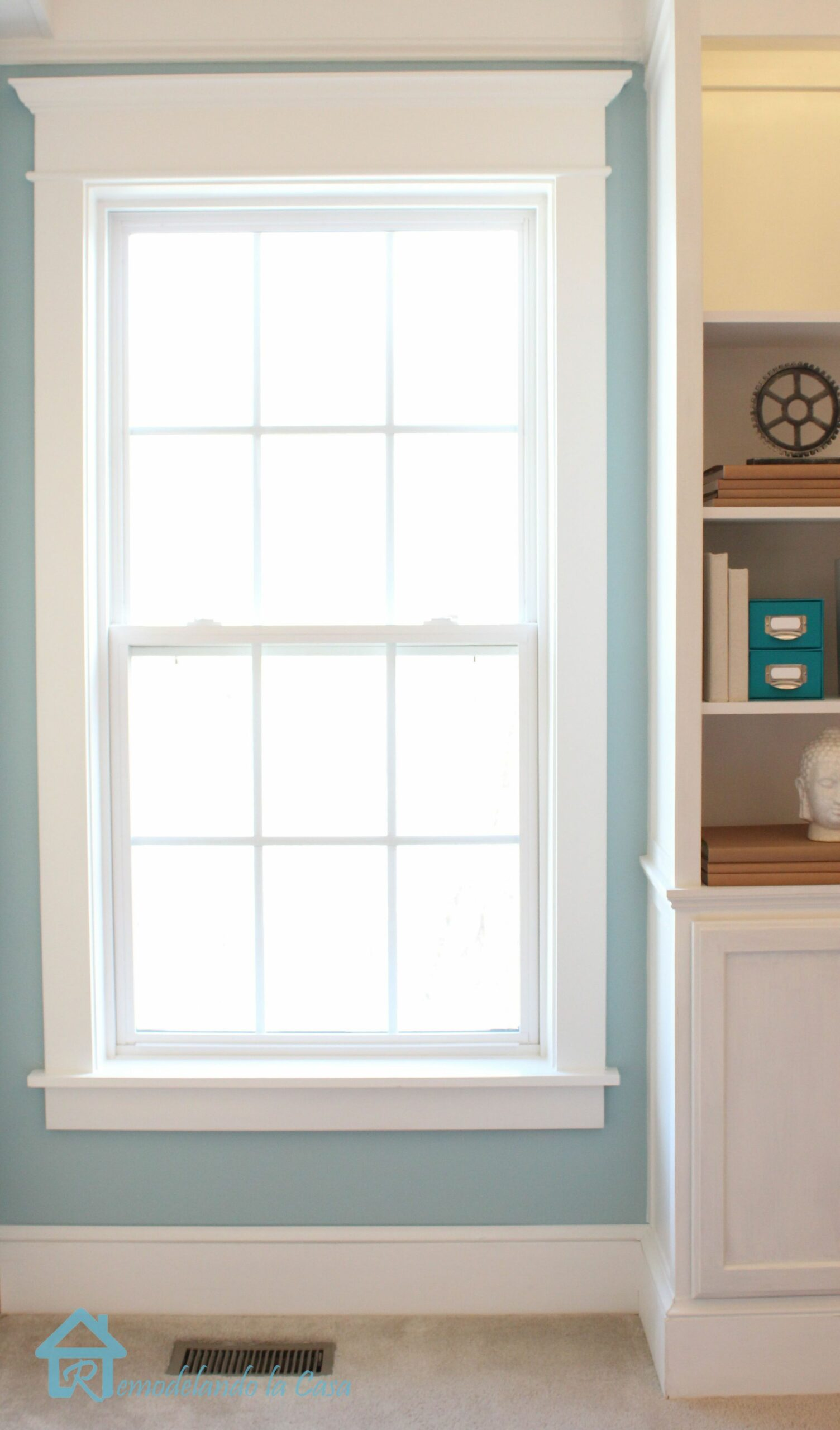 12 Best Window Trim Ideas, Design and Remodel to Inspire You (With ..