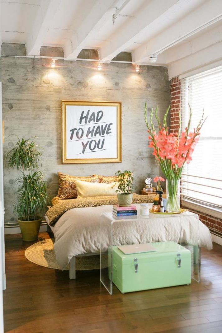 12 Bohemian Bedrooms To Fashion Your Eclectic Tastes After - bedroom ideas eclectic