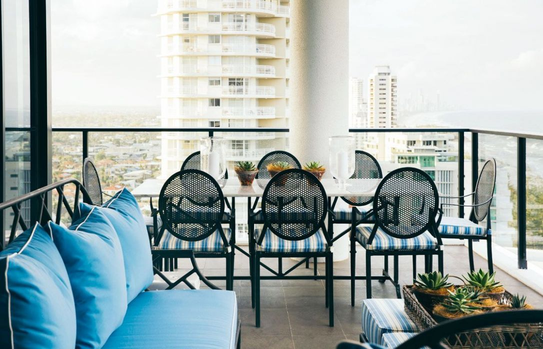 12 Brilliant Balcony Decorating Ideas - Balcony Design Tips