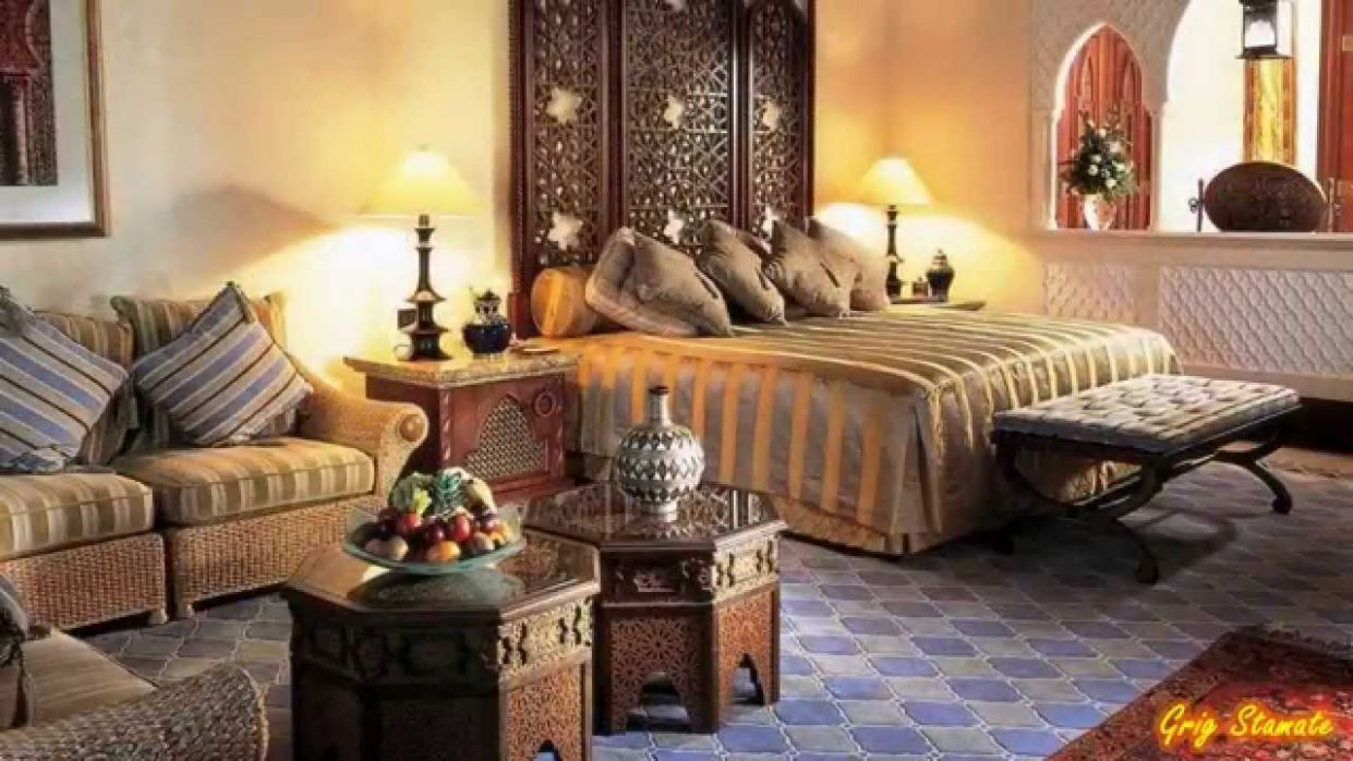 12 Decor Ideas To bring Out The 'Indian'ness At Your Home! | JFW ...