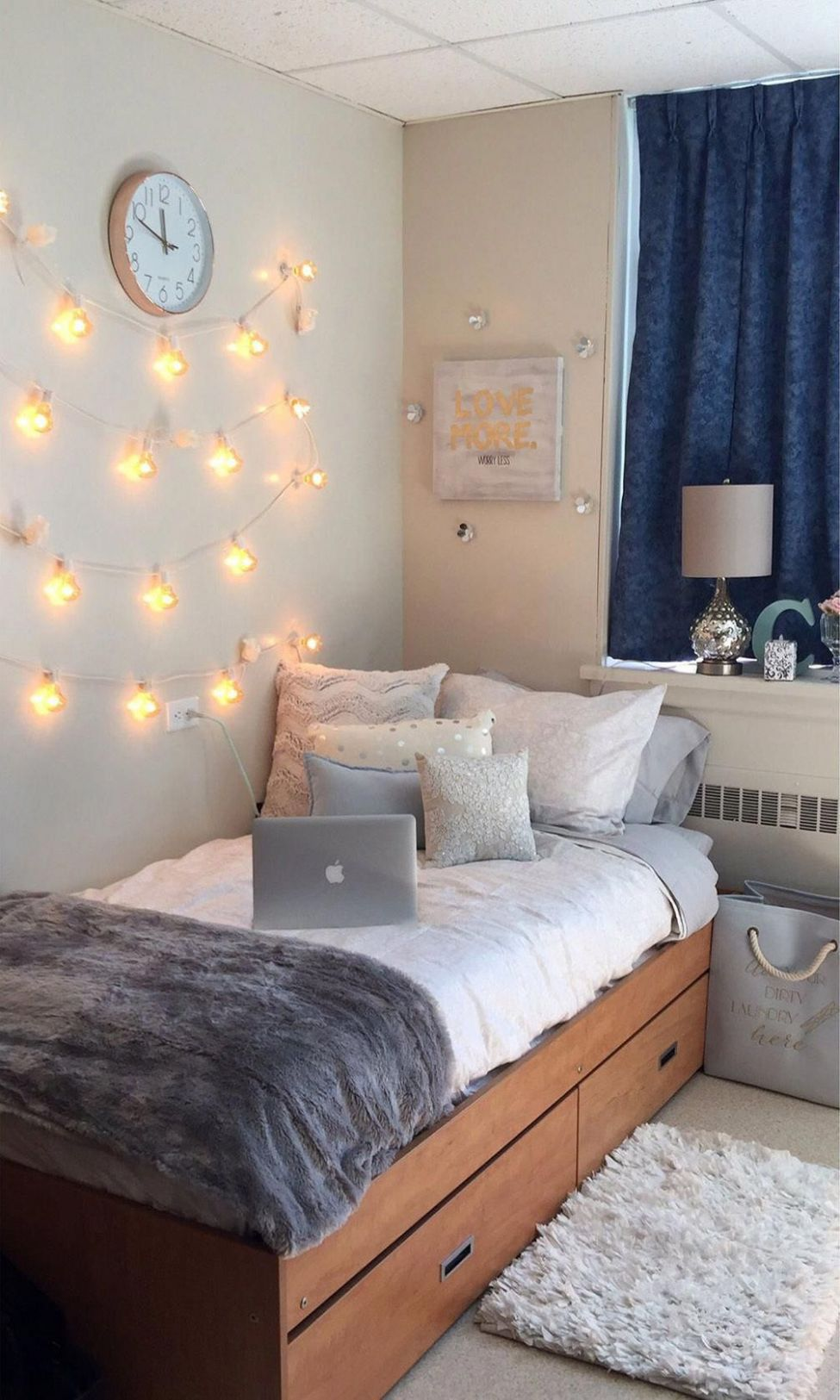 """12 Dorm Room """"Before and Afters"""" Thatll Totally Inspire You (With .."""