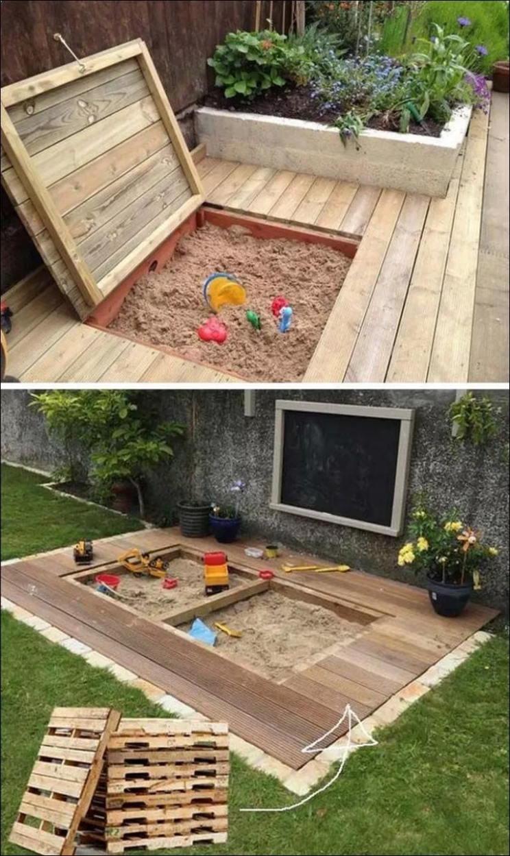 12 easy and affordable diy backyard ideas and projects 12 ...