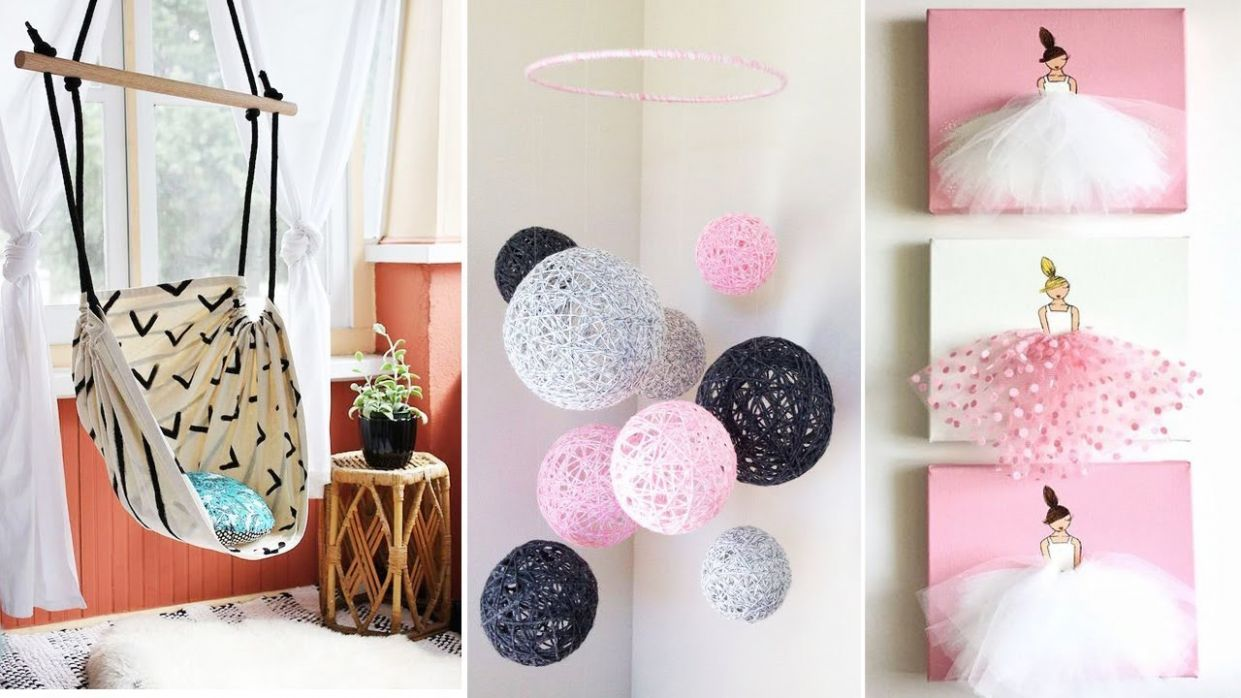12 Easy DIY Home Décor Ideas for Your Place - The Trend Spotter
