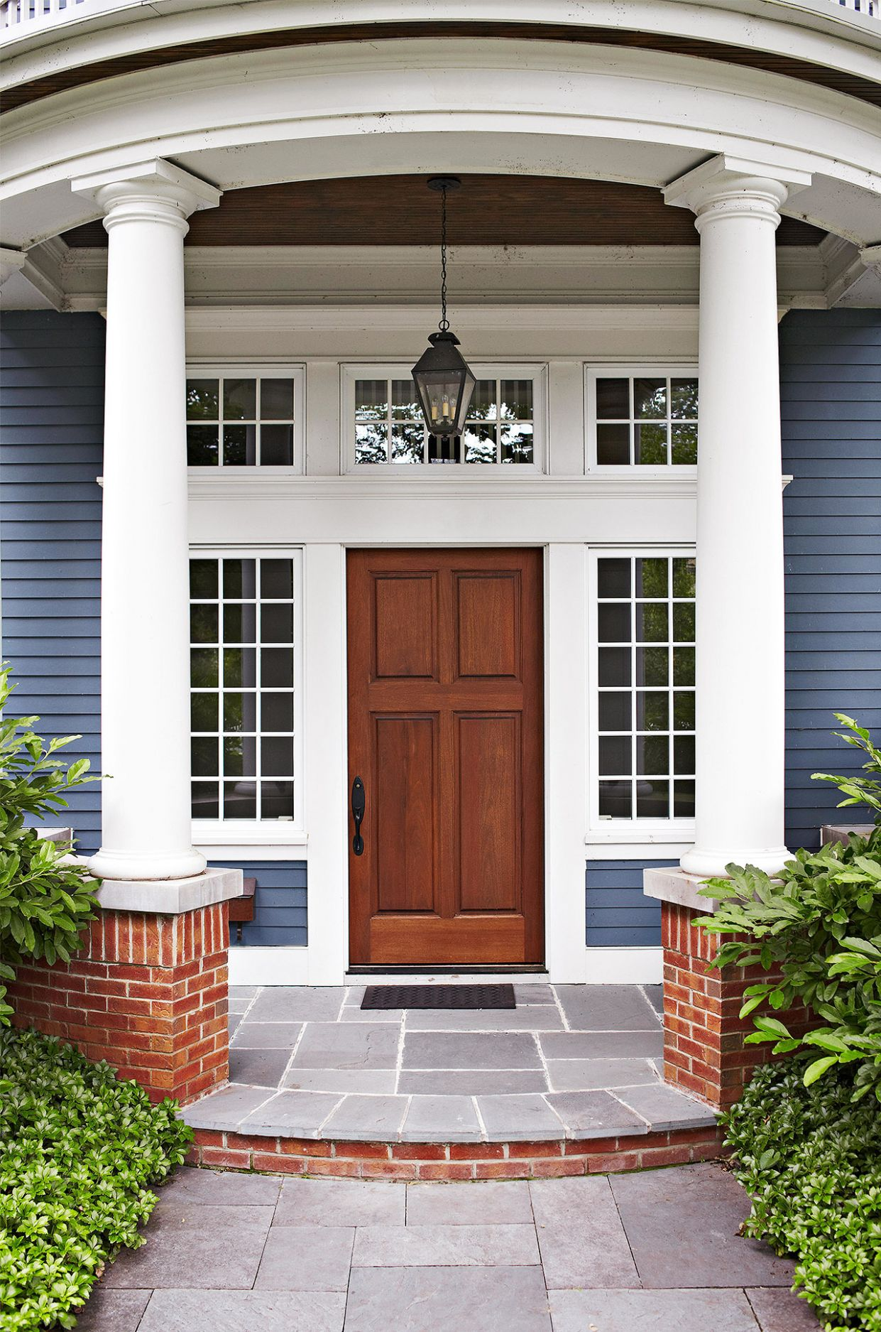12 Easy Ways to Enhance Your Front Entry for an Inviting First ...