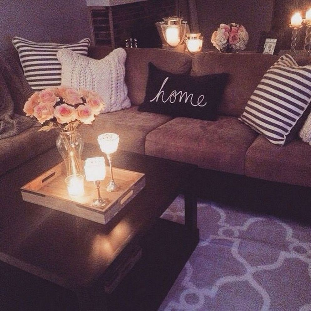12+ Excellent Diy College Apartment Decoration Ideas On A Budget ...