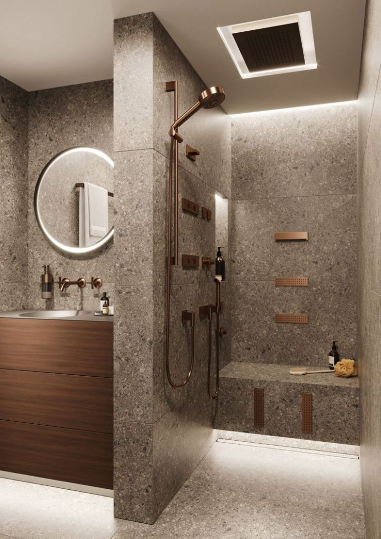12 Fabulous Small Bathroom Ideas For Your Apartment (With images ..
