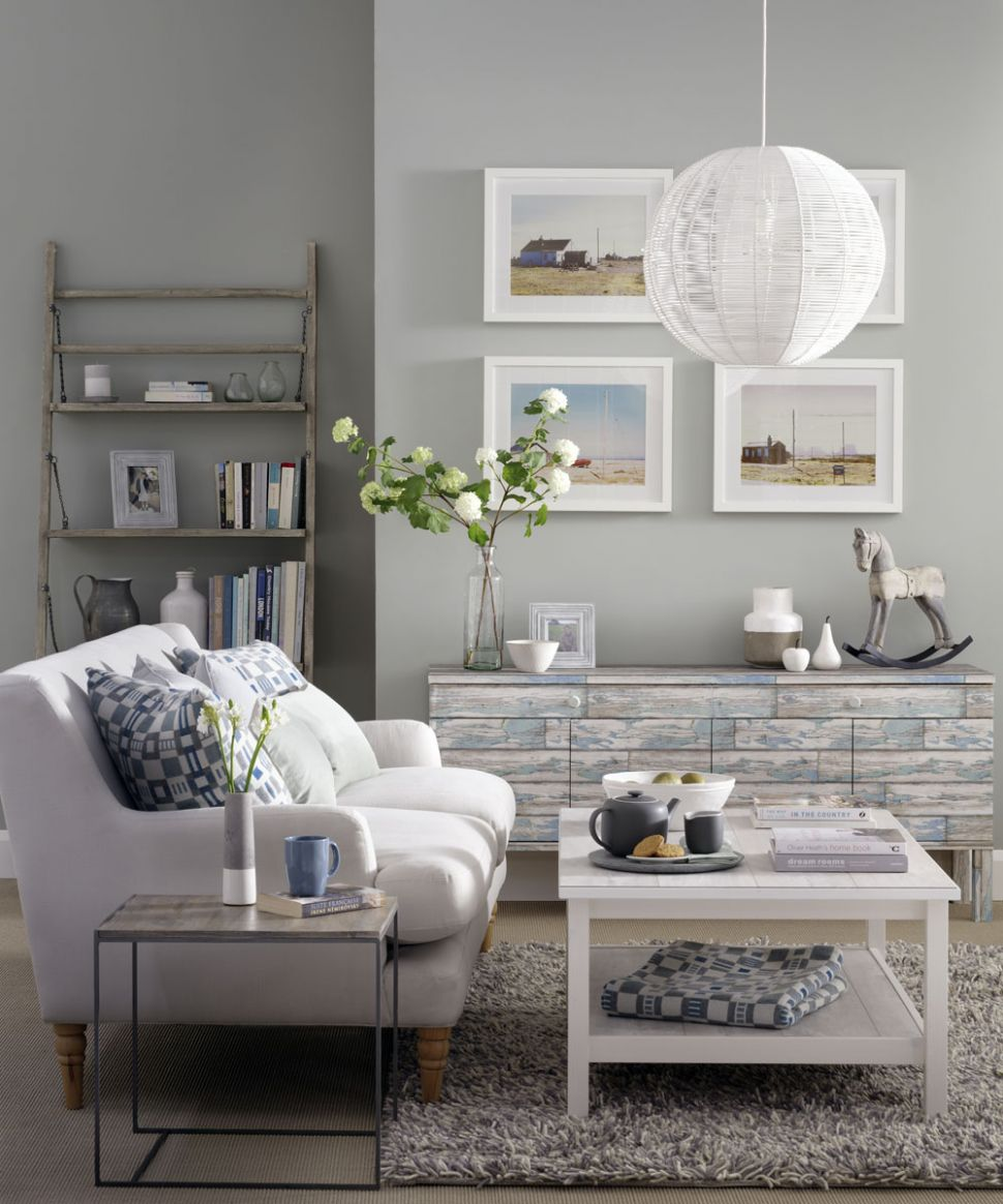 12 grey living room ideas for gorgeous and elegant spaces - dining room ideas grey and white
