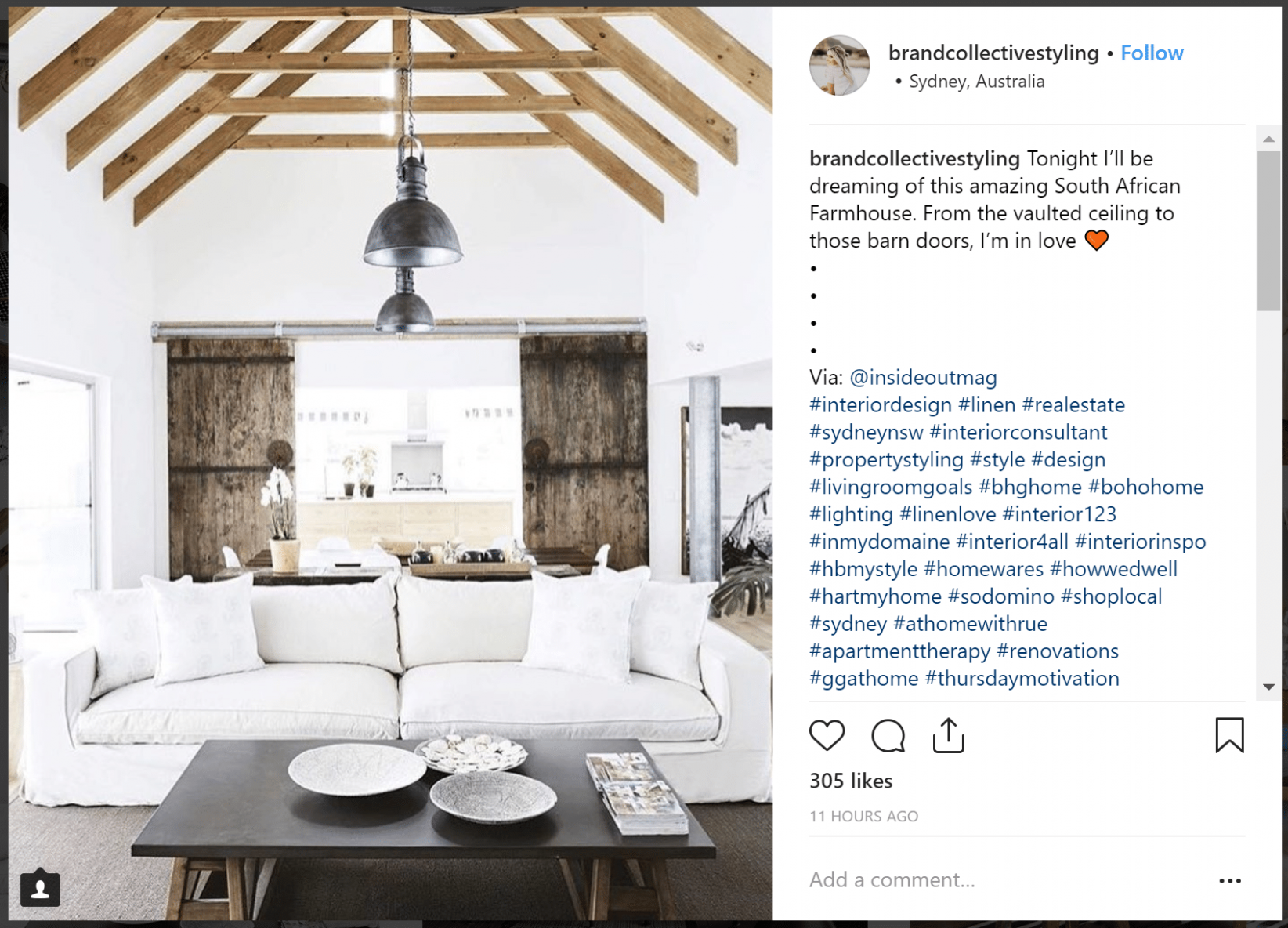 12+ Interior Design Hashtags for 12: Dominate Instagram Today - home decor hashtags