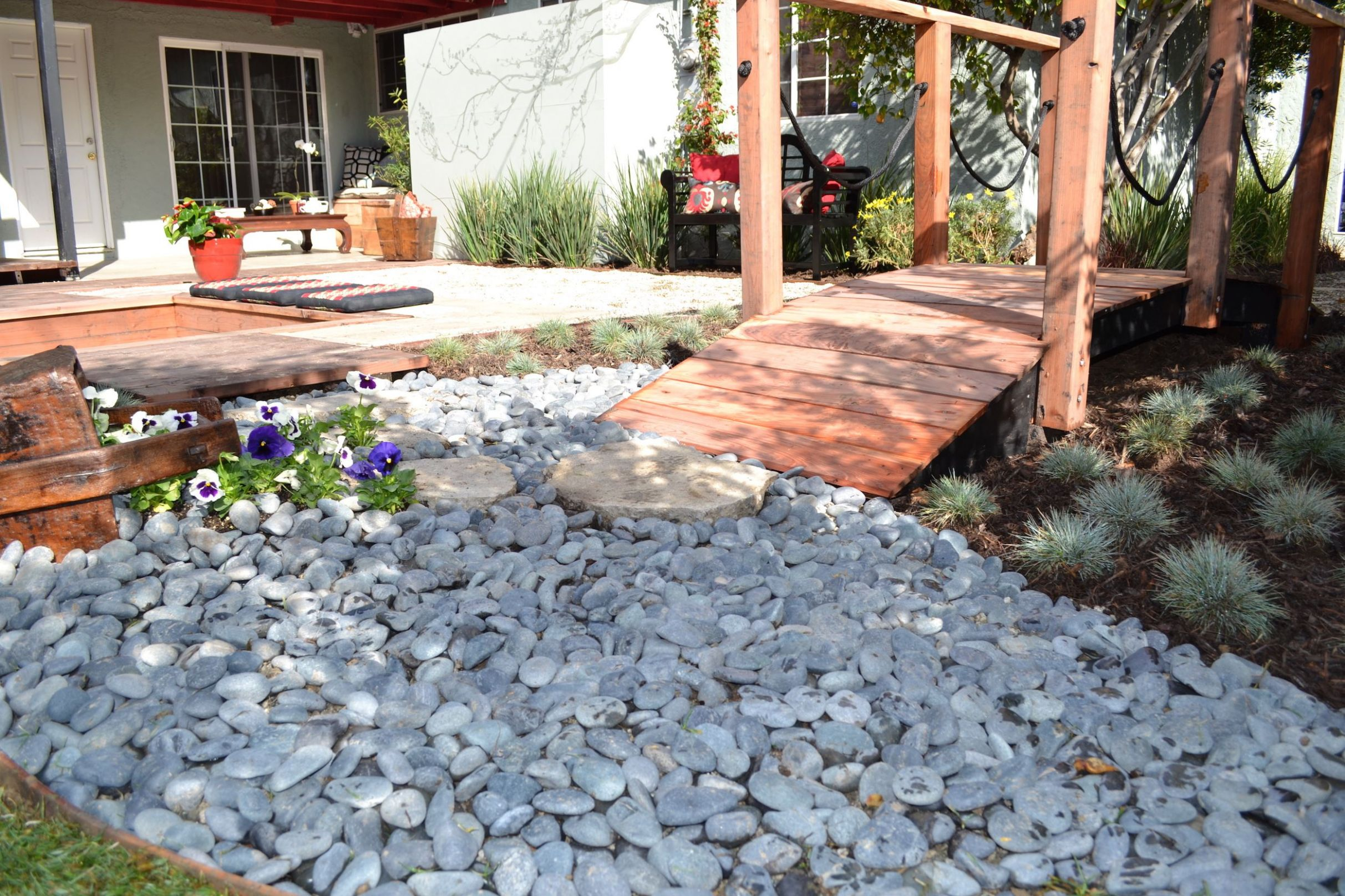 12 Landscaping Ideas For A Low-Maintenance Yard