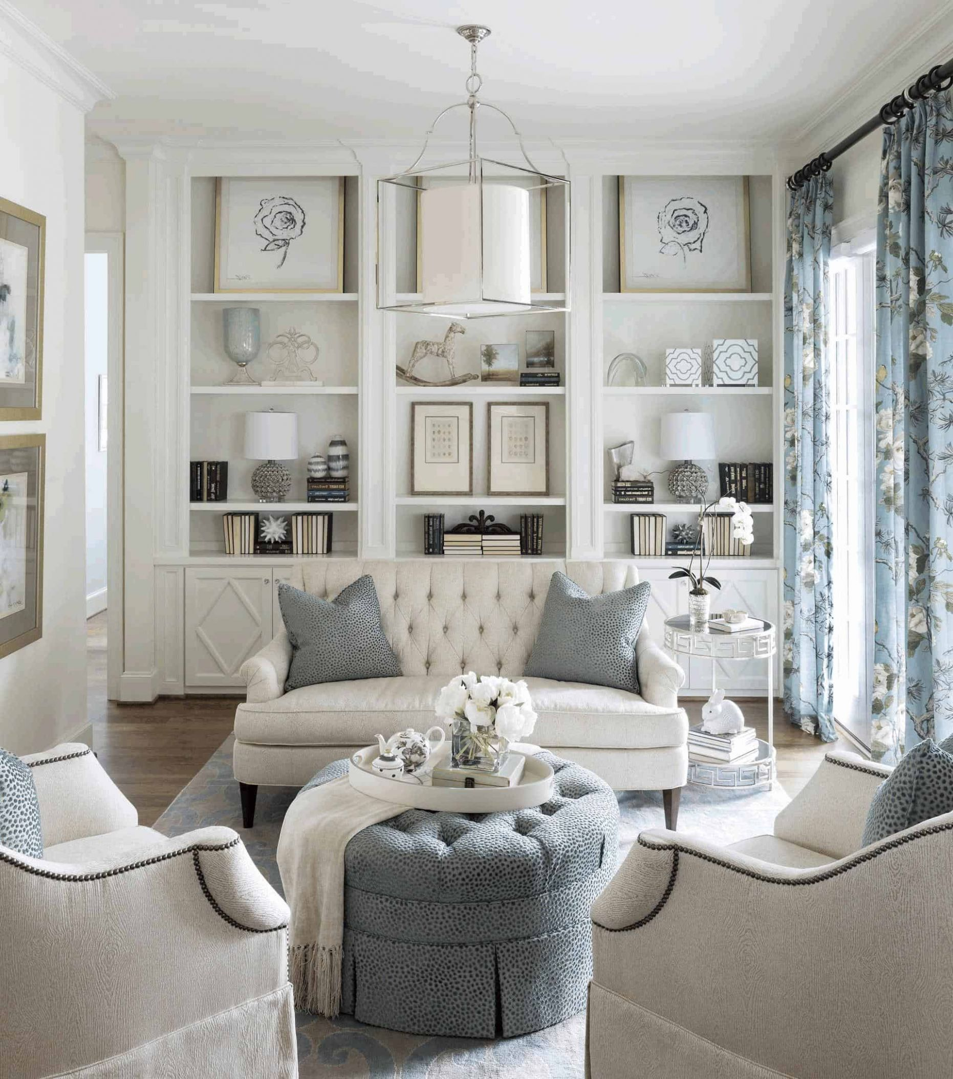 12 Lovely White Living Room Furniture Ideas - living room ideas off white walls