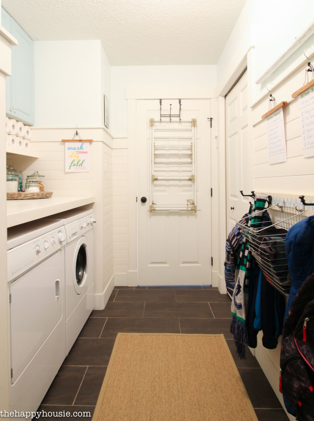 12 mudroom laundry room ideas – frogtown gardens - mudroom laundry room makeover ideas