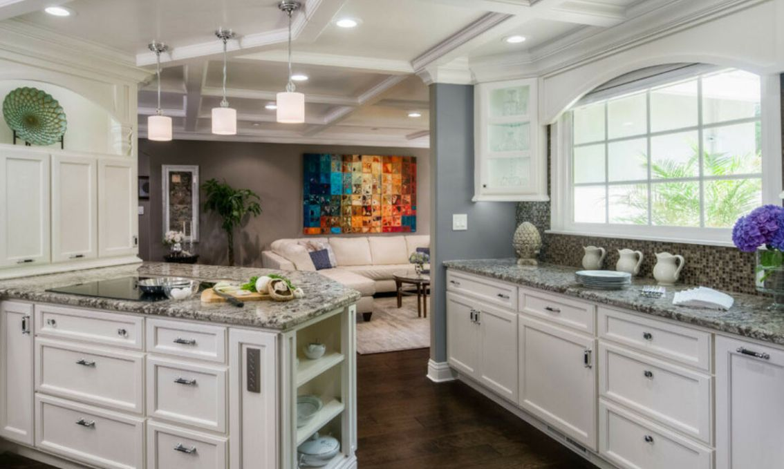 12 Of the Best Ideas for Kitchen Ideas with White Cabinets - Best ..