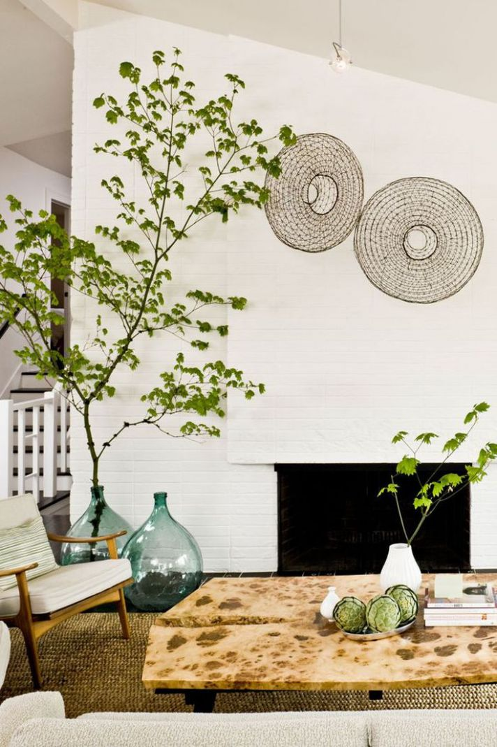 12 of the Most Zen Living Rooms You've Ever Seen