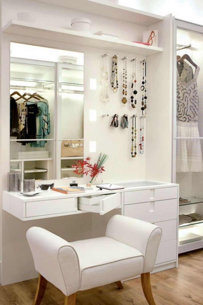 12 Simple Steps to achieve a Dream Closet (With images) | Stylish ..