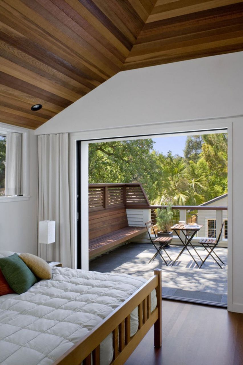 12 Small Balcony Design Ideas (With images) | Small balcony design ...