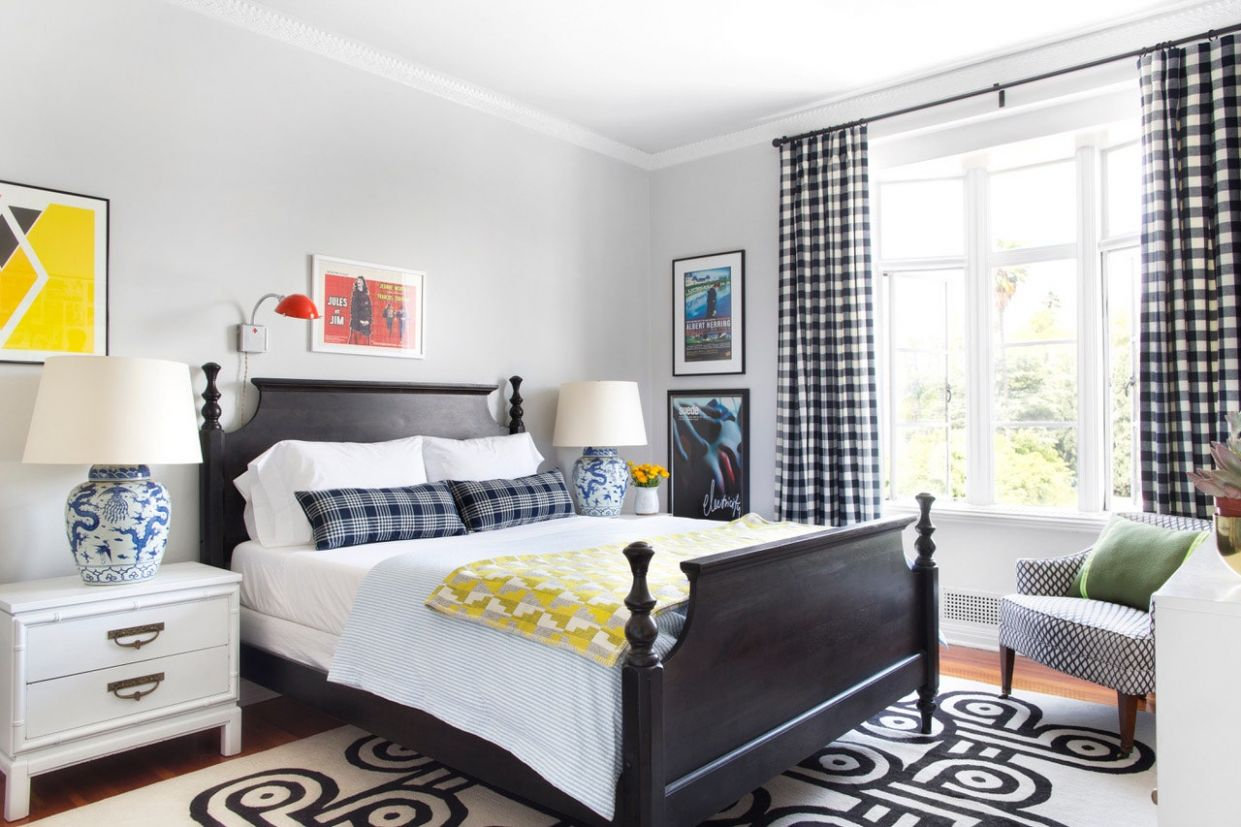 12 Small Bedroom Ideas to Make the Most of Your Space ..