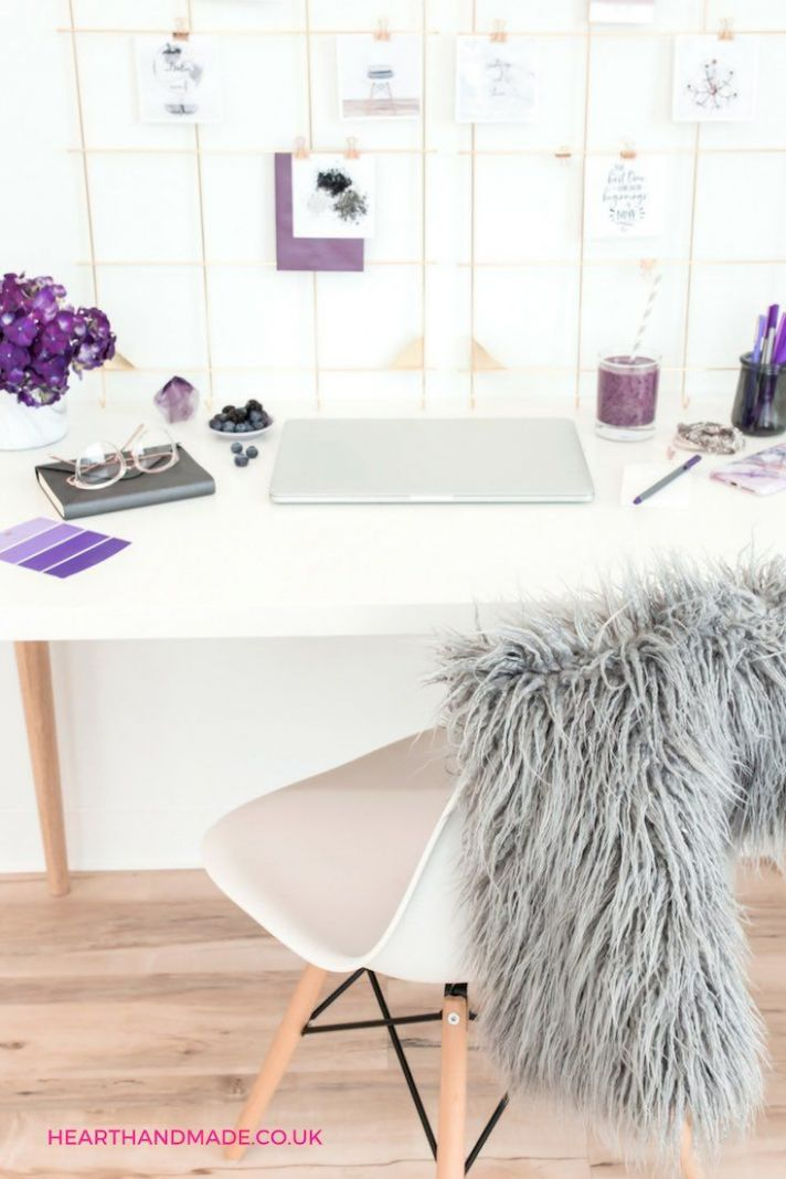 12 Stunning Home Office Decorating Ideas To Make You Excited To ...