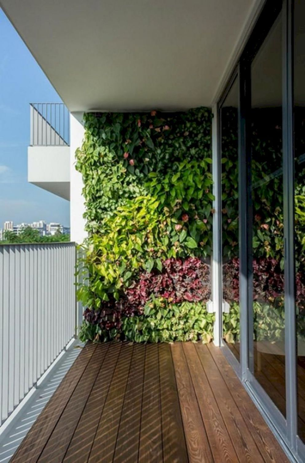 12 Stunning Vertical Garden for Wall Decor Ideas (With images ...