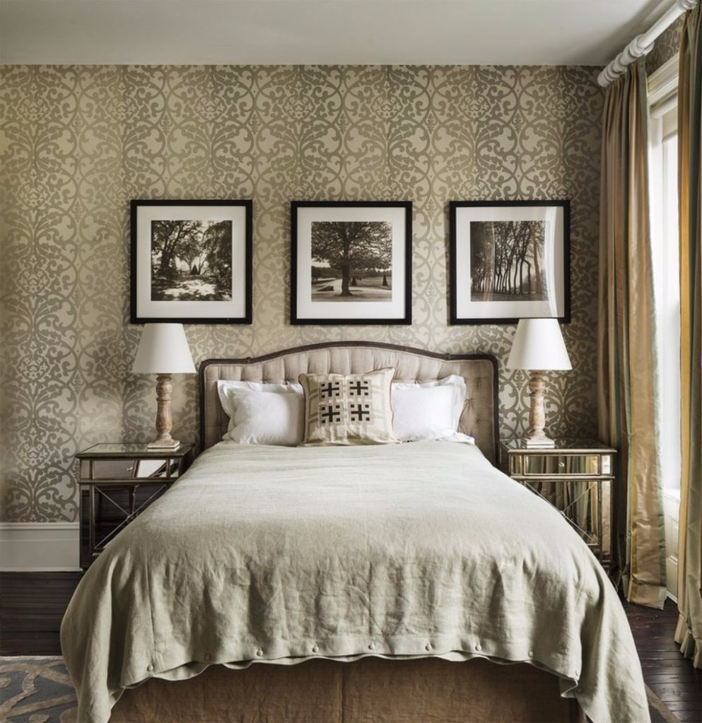 12 Sublime Eclectic Style Master Bedroom Designs